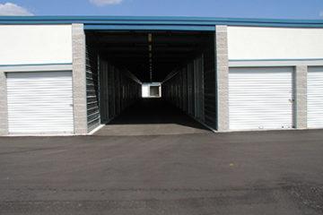 Blaine, Minnesota Location Outdoor Storage Units