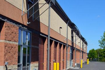 Outdoor Champlin, Minnesota Storage Units