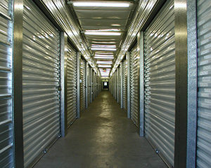 Indoor Eagan, Minnesota Self Storage Units