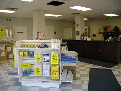 Inver Grove Heights, Minnesota Location Office