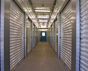 Indoor Inver Storage Units at the Grove Heights, Minnesota Location