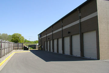 Inver Grove Heights, Minnesota Outdoor Storage Units