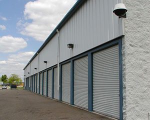 Northeast Minneapolis Location Outdoor Storage Units