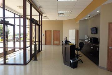 Roseville, Minnesota Location Office